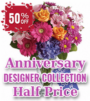 Anniversary Designer Collection
