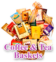 Coffee & Tea Gift Hampers