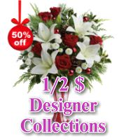 Christmas Designer Collections