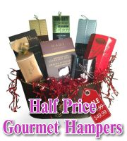 Gourmet Hampers