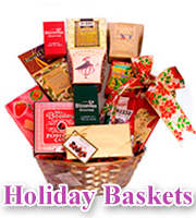 Holiday Gift Hampers