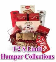 Lindt Hamper Collections