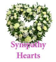 Sympathy Hearts