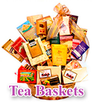 Tea Baskets