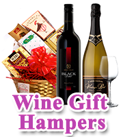 Wine & Champagne Gift Hampers