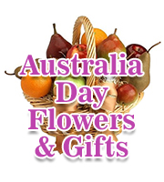 Australia Day Flowers & Gifts