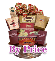 Gift Hampers By Price