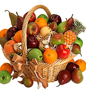 Deluxe Fruit Sensation