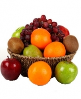 Fruit Lover Basket