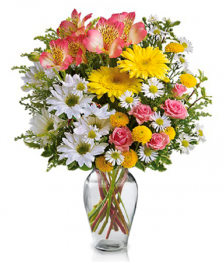Blooms for Mom