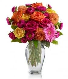 Sizzling Bouquet