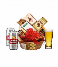 Draught Basket