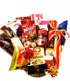 Extra Large Coffee Sensations Basket