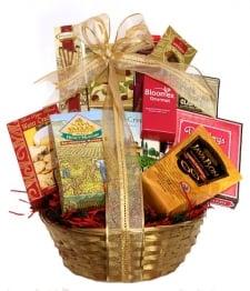 Snack Lover Basket