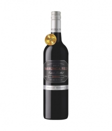 Red Wine Yarrunga Shiraz