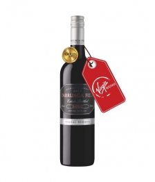 Virgin Wine Yarrunga Shiraz