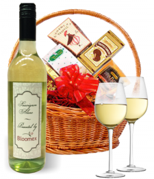 White Wine Gourmet