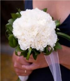 Bridesmaids Bouquet to Match