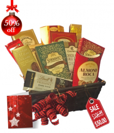 Christmas Gourmet Collection II