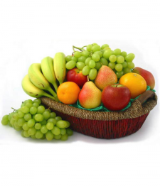 Fruit Hamper II