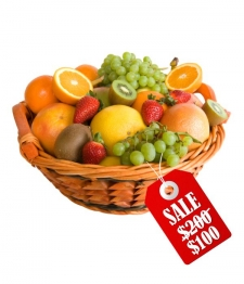 Fruit Hamper IV