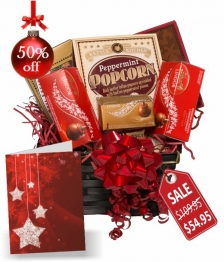 Lindt Hamper Collection I