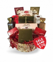 Lindt Hamper Collection II