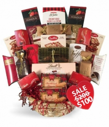 Lindt Hamper Collection IV