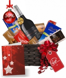 Lindt & Virgin Wines Shiraz