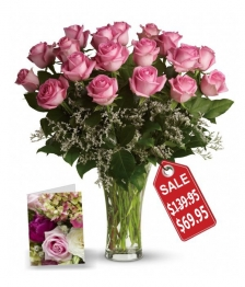 18 Mothers Day Roses I