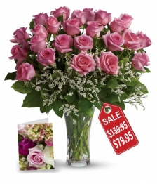 Two Dozen Mothers Day Roses I
