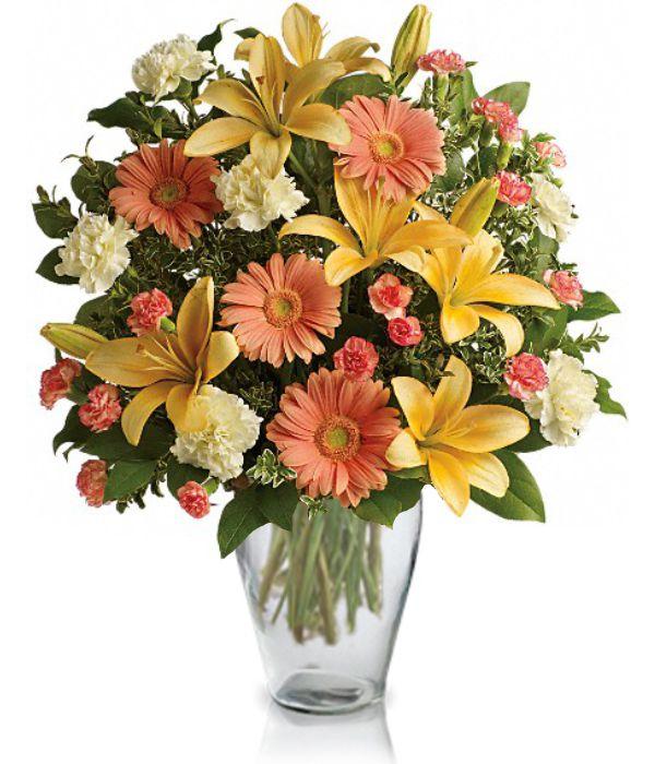 Warm Regards Bouquet