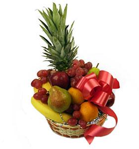 Pineapple Basket