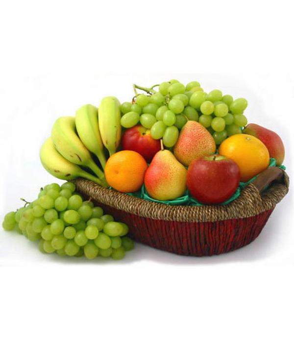 Fruit Hamper II