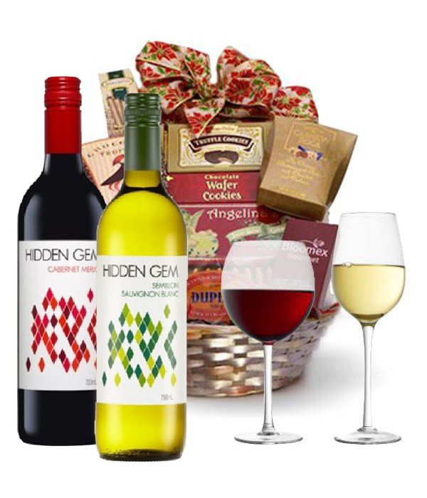 Premium Wine Collection