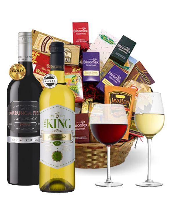 Premium Wine Collection IV