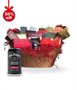 Jack Daniels Collection III