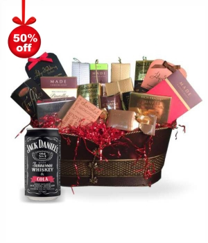 Jack Daniels Collection IV