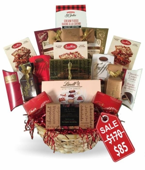 Lindt Hamper Collection III