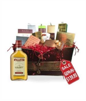McAllister Premium Collection II