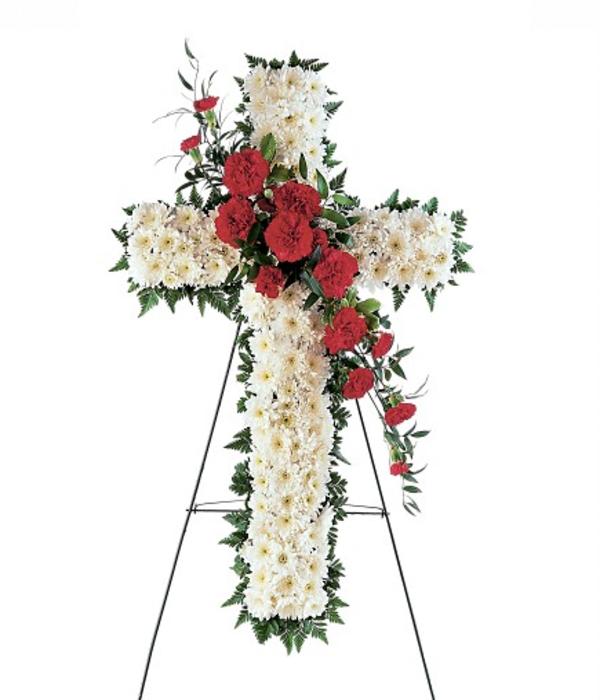 Hope & Honour Cross